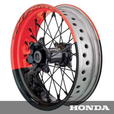 Alpina Wheels for Honda