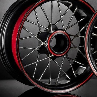 Borrani Motorcycle Wheels